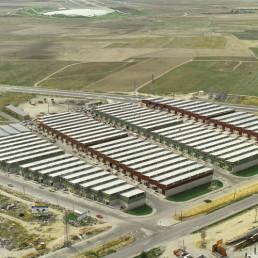 industrial ARPADA